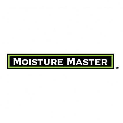 Moisture masters