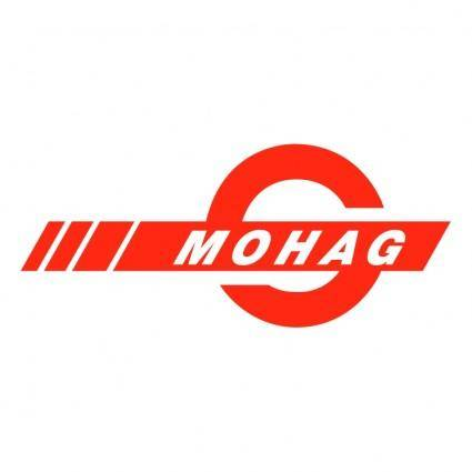 free vector Mohag