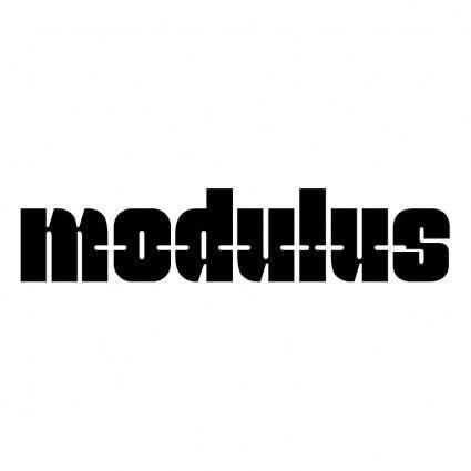 Modulus 0