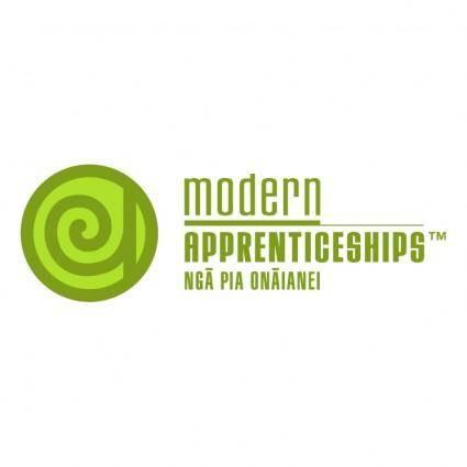 Modern apprenticeships 0
