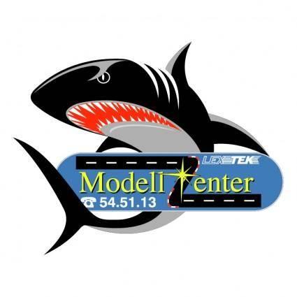 free vector Modellzenter