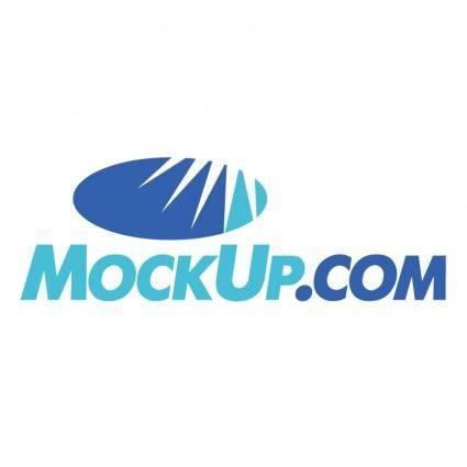 free vector Mockup