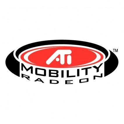 Mobility radeon