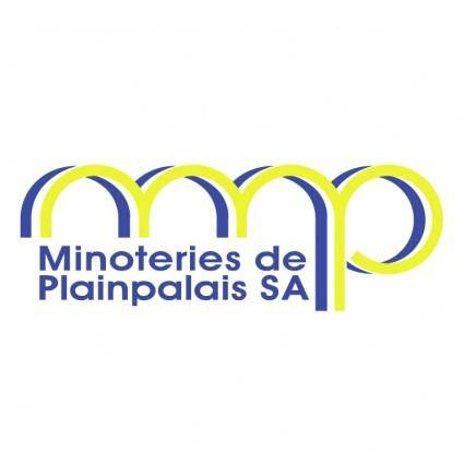 Minoteries de plainpalais