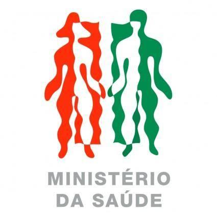 free vector Ministerio da saude