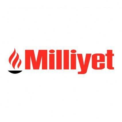 free vector Milliyet