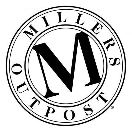 Millers outpost 0