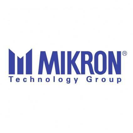 Mikron technology group