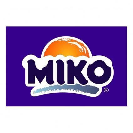 Miko helados