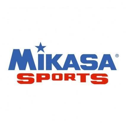 Mikasa sports