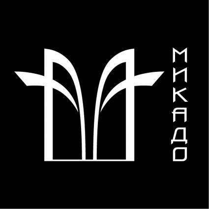free vector Mikado
