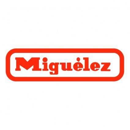 free vector Miguelez