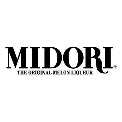 free vector Midori
