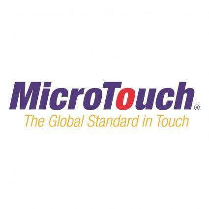 Mictotouch