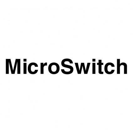 free vector Microswitch