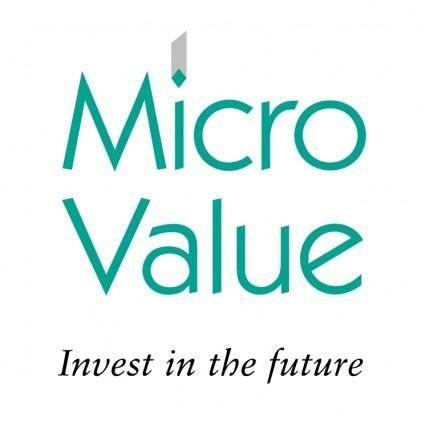 Micro value 0