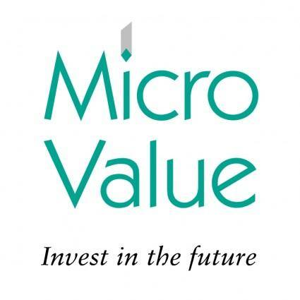 free vector Micro value 0