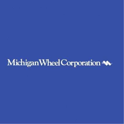 free vector Michigan wheel corporation