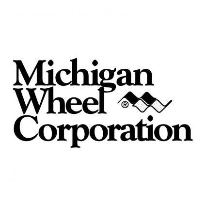 free vector Michigan wheel corporation 0