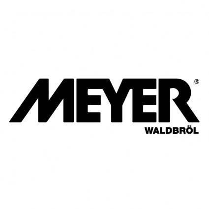 Meyer waldbroel
