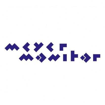 Meyer monitor
