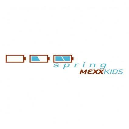 free vector Mexx kids 2
