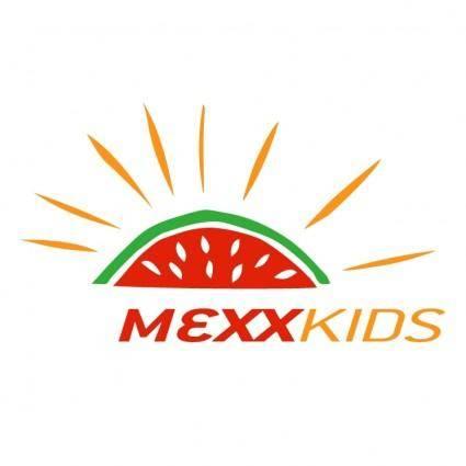 free vector Mexx kids 0