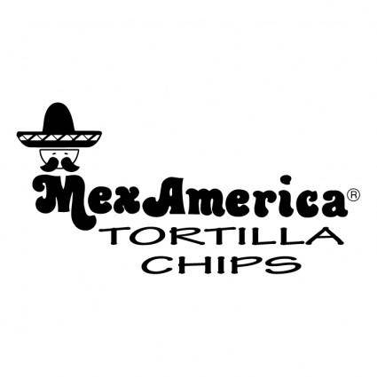 free vector Mexamerica