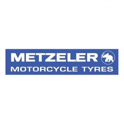 free vector Metzeler 2