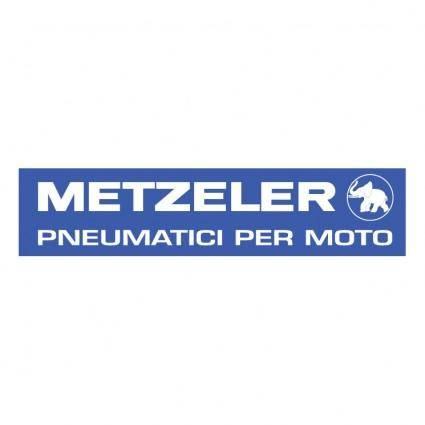 free vector Metzeler 1