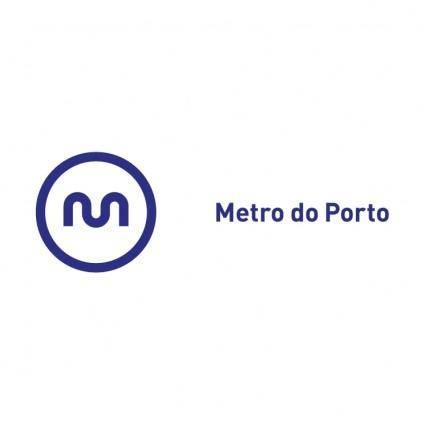 free vector Metro do porto 2