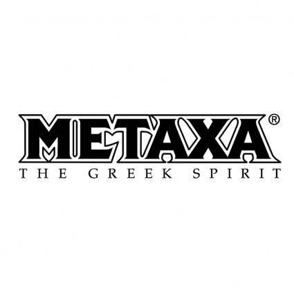 free vector Metaxa 2