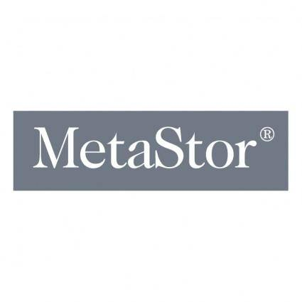 free vector Metastor 0