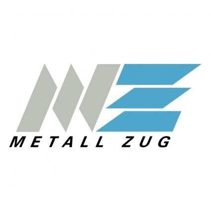 free vector Metall zug