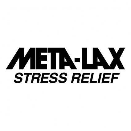 free vector Meta lax