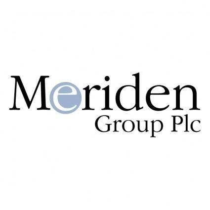 free vector Meriden group