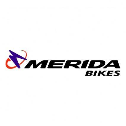Merida 1