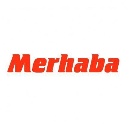 free vector Merhaba