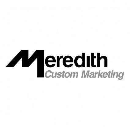 free vector Meredith 0