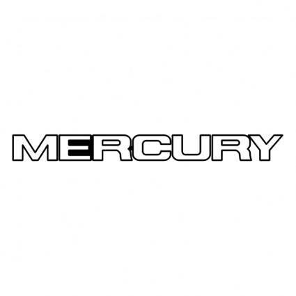 free vector Mercury 7