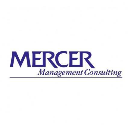 free vector Mercer