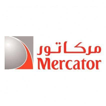 free vector Mercator 0