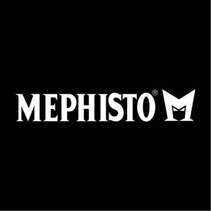 free vector Mephisto
