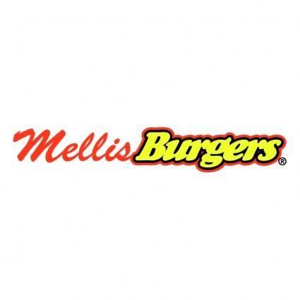 free vector Mellisburgers los mellis