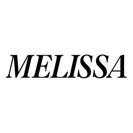 free vector Melissa