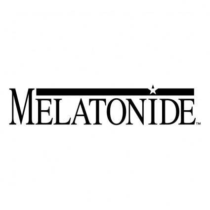 free vector Melatonide