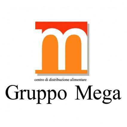 free vector Mega gruppo