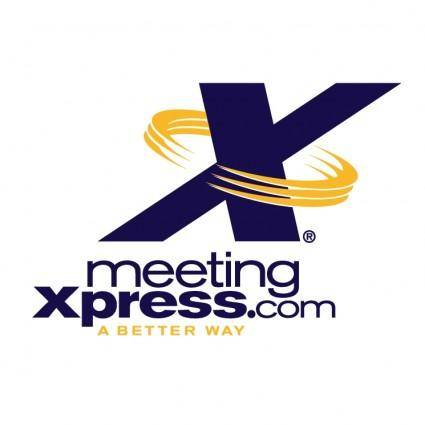 free vector Meeting xpress 0
