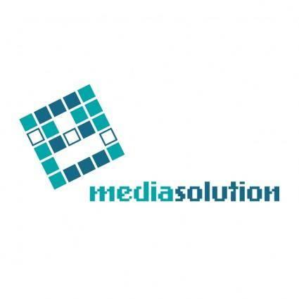 Mediasolution