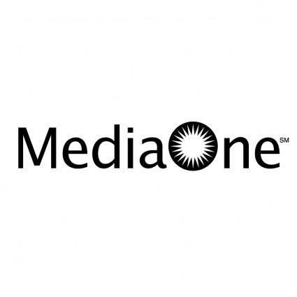 free vector Mediaone